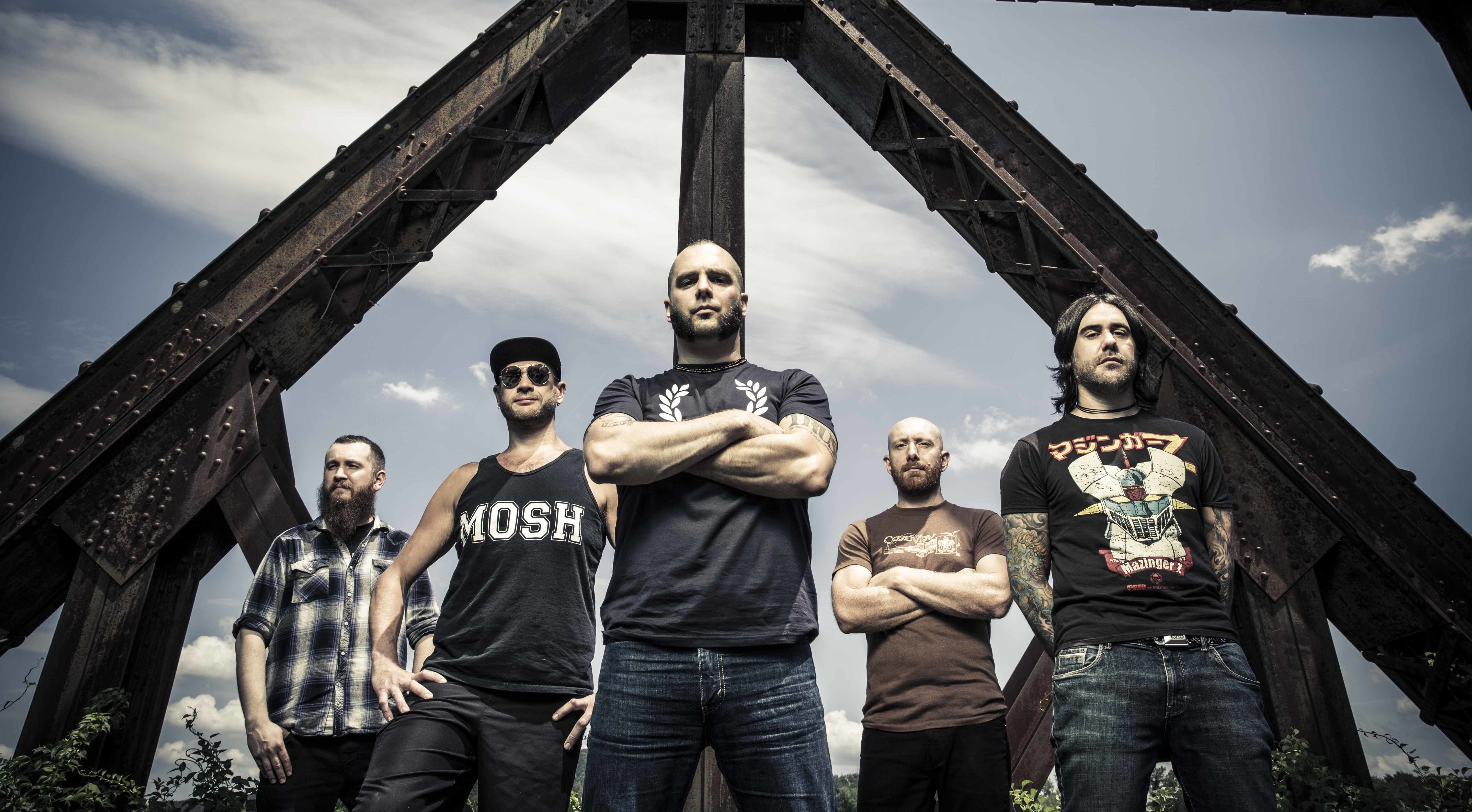 killswitch engage reportedly working - HD 3840×2160