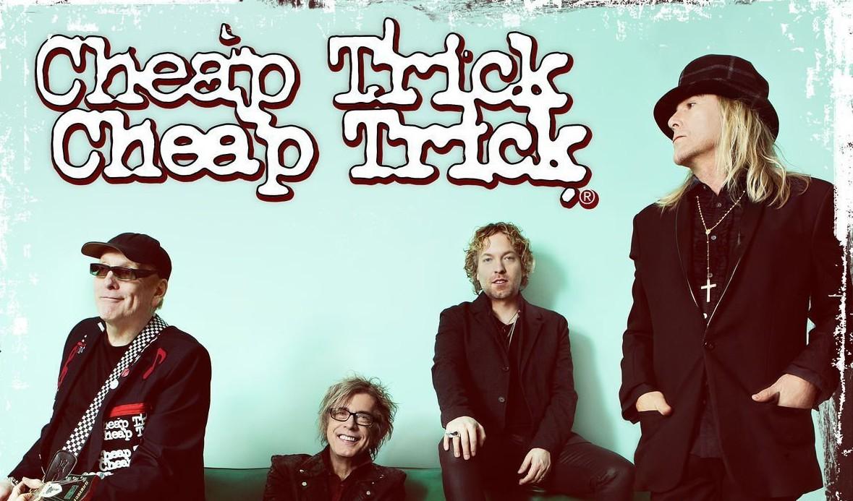 Cheap trick tour dates in Perth