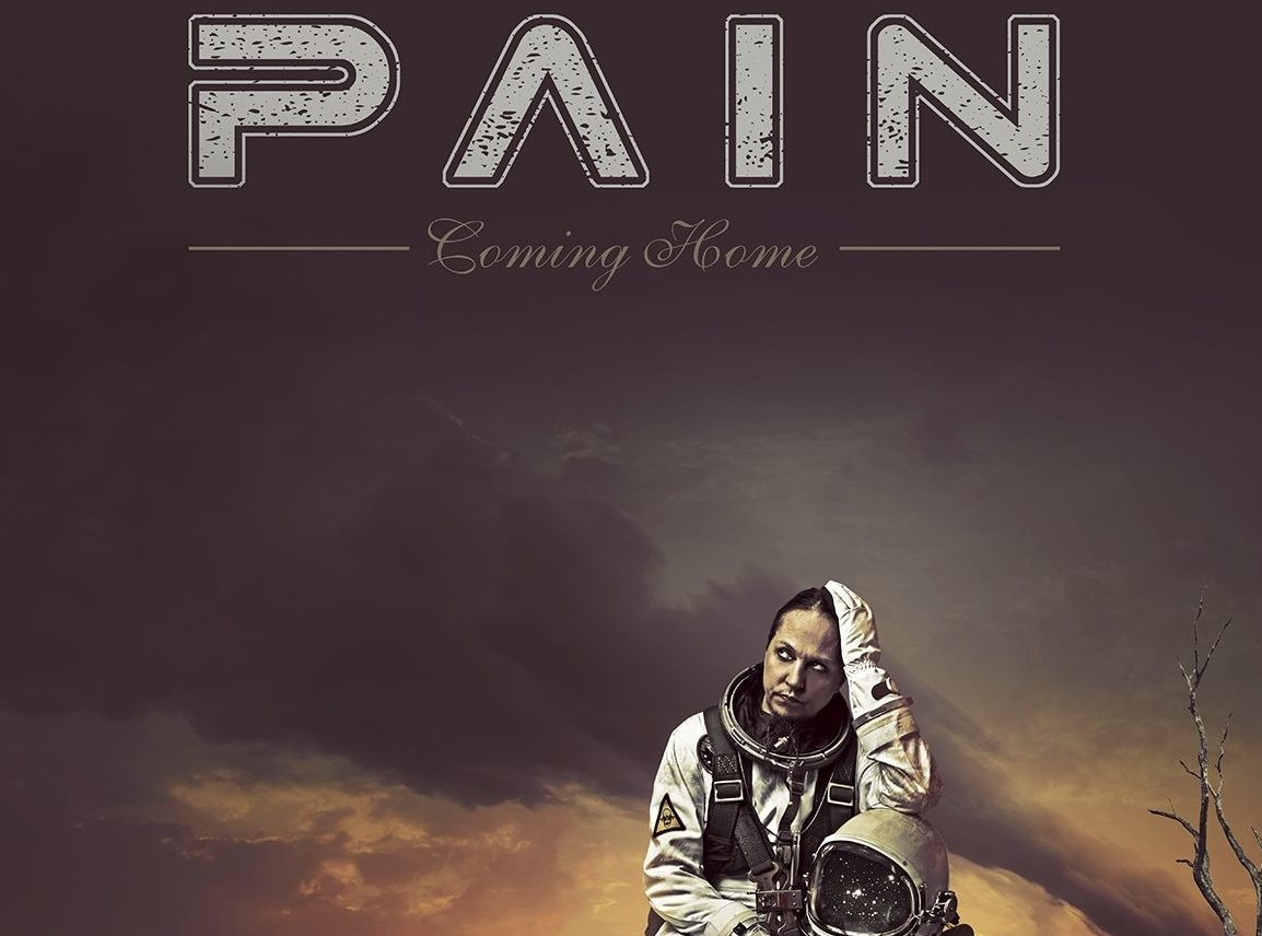 Album Review Coming Home Pain