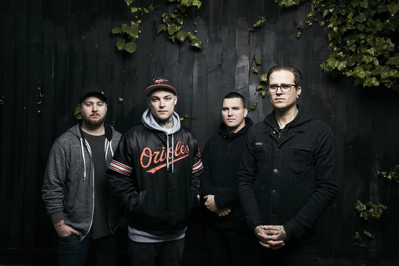 Interview ahren stringer the amity affliction distorted sound the amity affliction 2016 kristyandbryce Choice Image