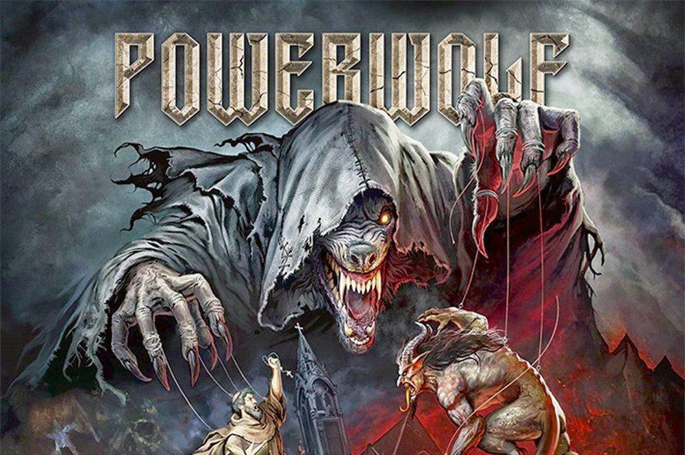 ALBUM REVIEW: The Sacrament Of Sin - Powerwolf - Distorted