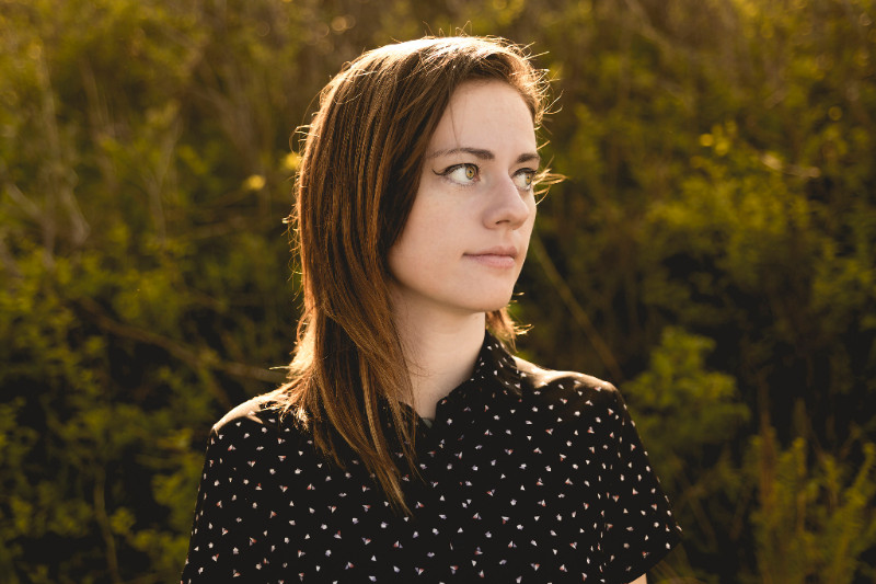 Sarah Longfield releases new song 'Departure' - Distorted