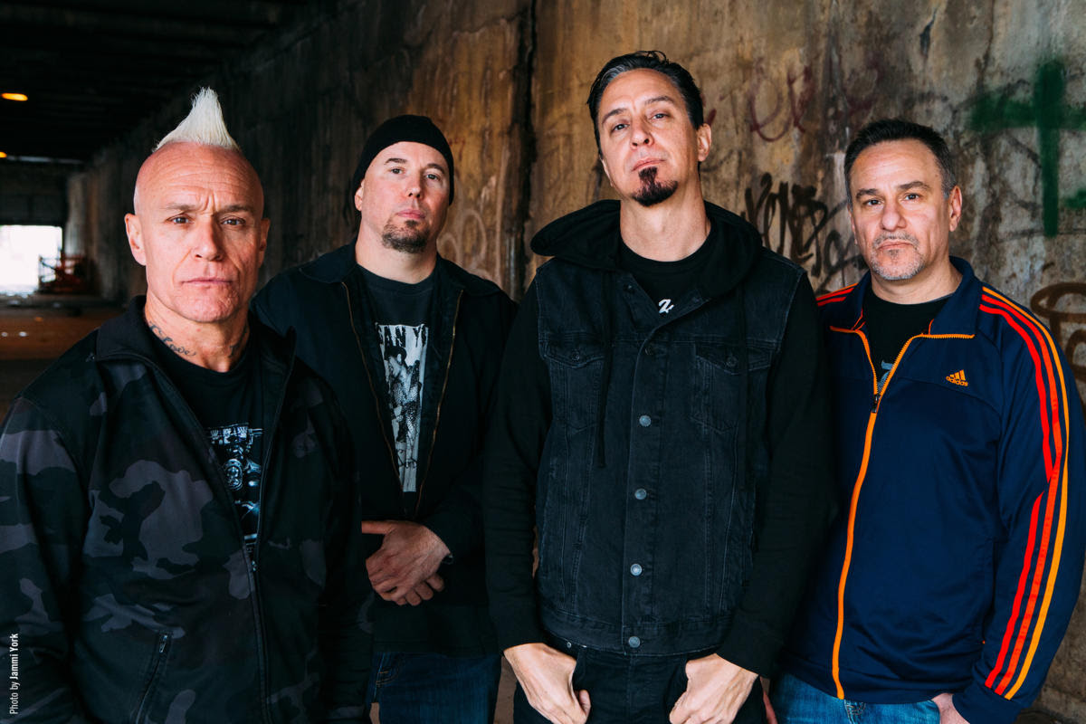 INTERVIEW: Lou Koller - Sick Of It All - Distorted Sound Magazine
