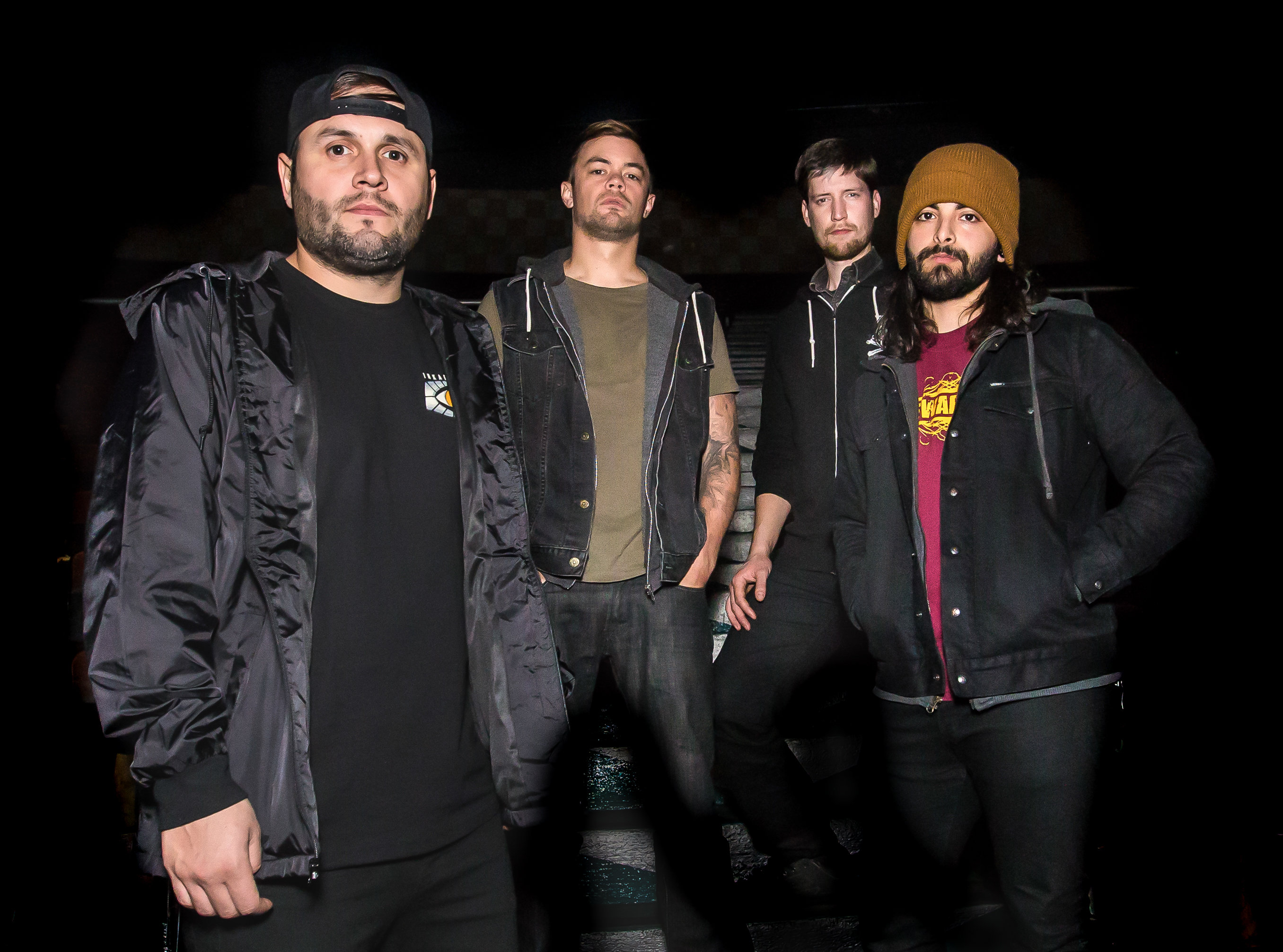After The Burial announce new album 'Evergreen' - Distorted Sound