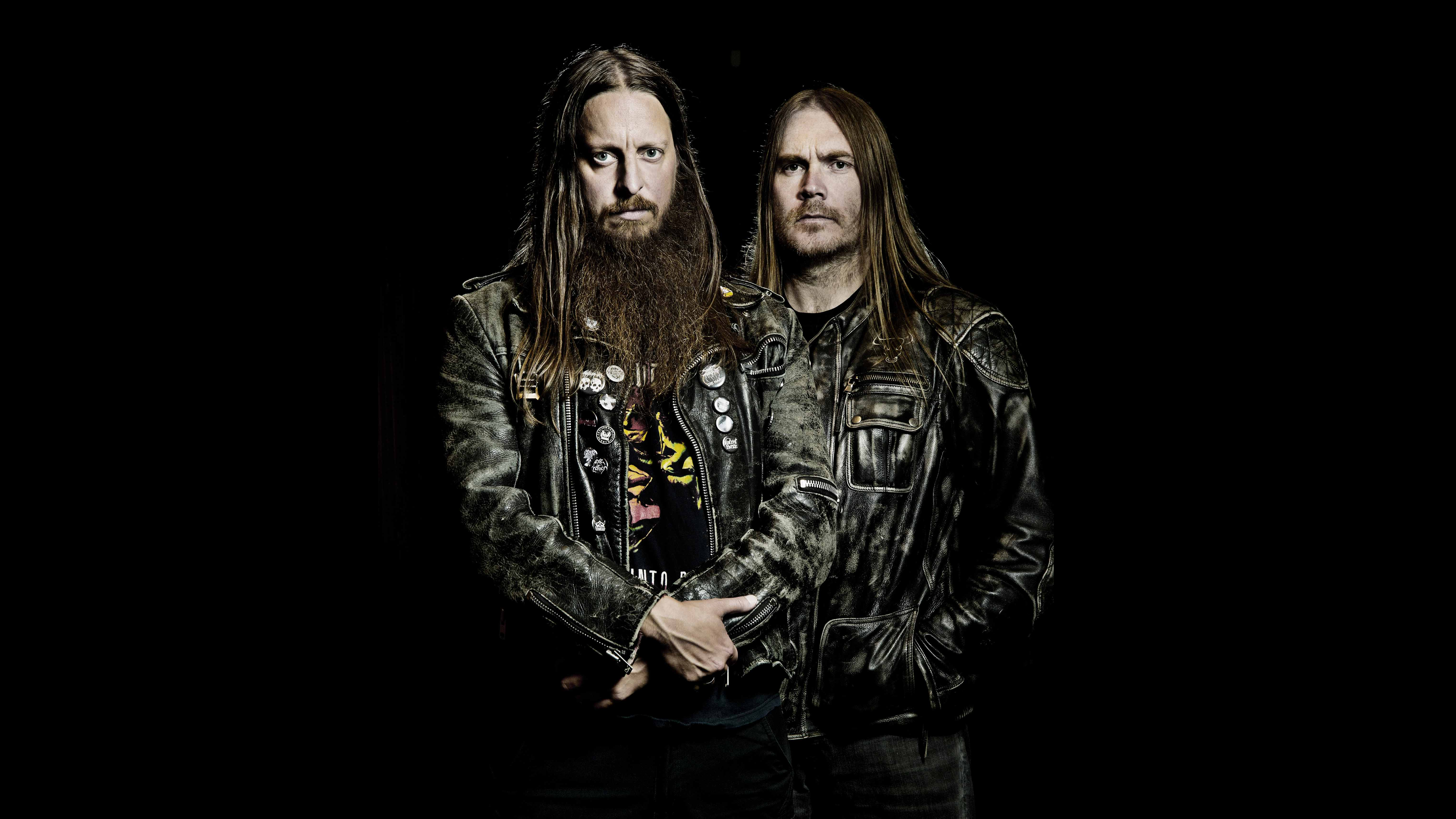 Darkthrone Release New Song 'The Hardship Of The Scots