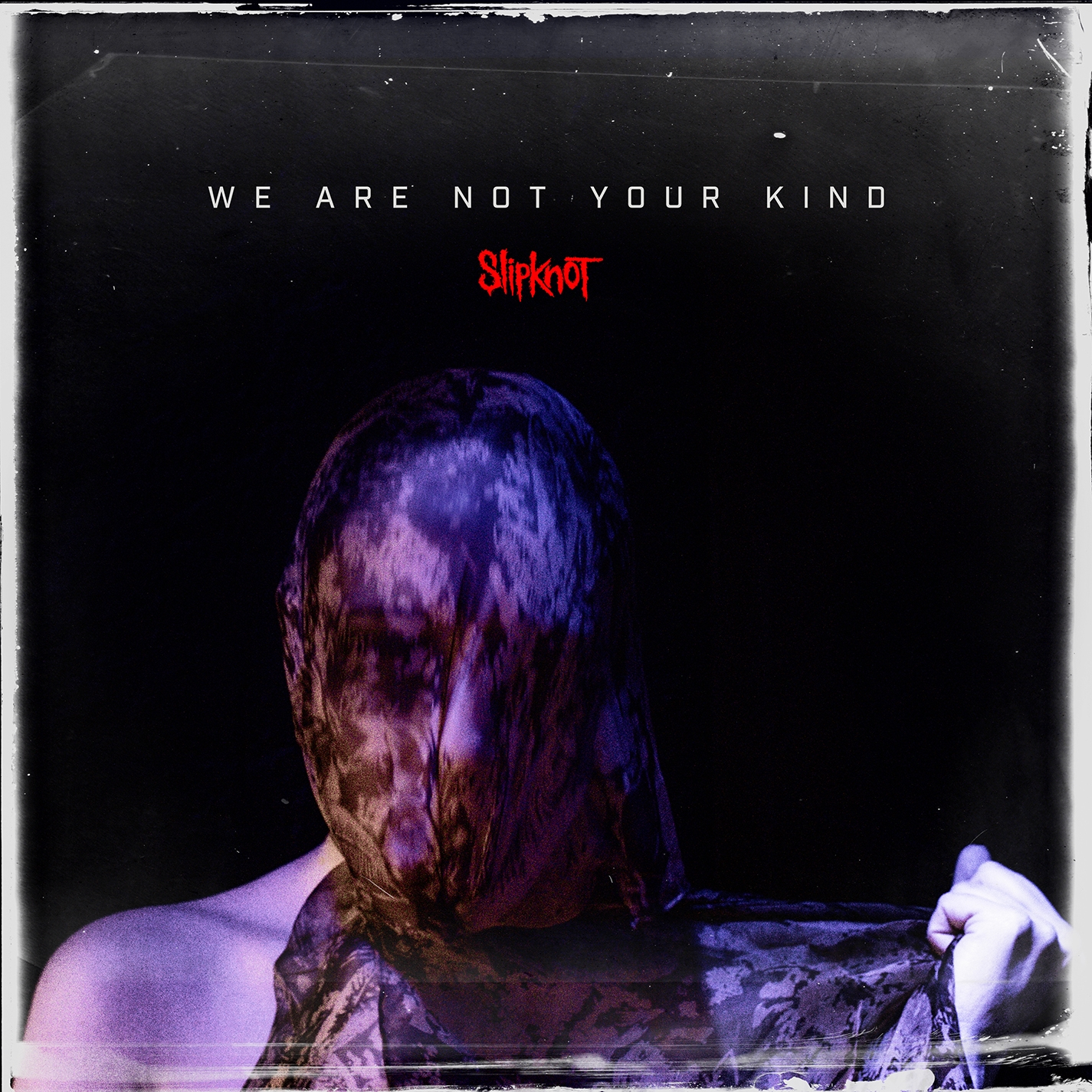 ALBUM REVIEW: We Are Not Your Kind - Slipknot - Distorted