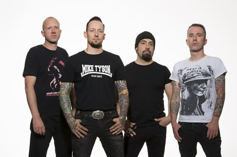Volbeat release new song 'Parasite' - Distorted Sound Magazine