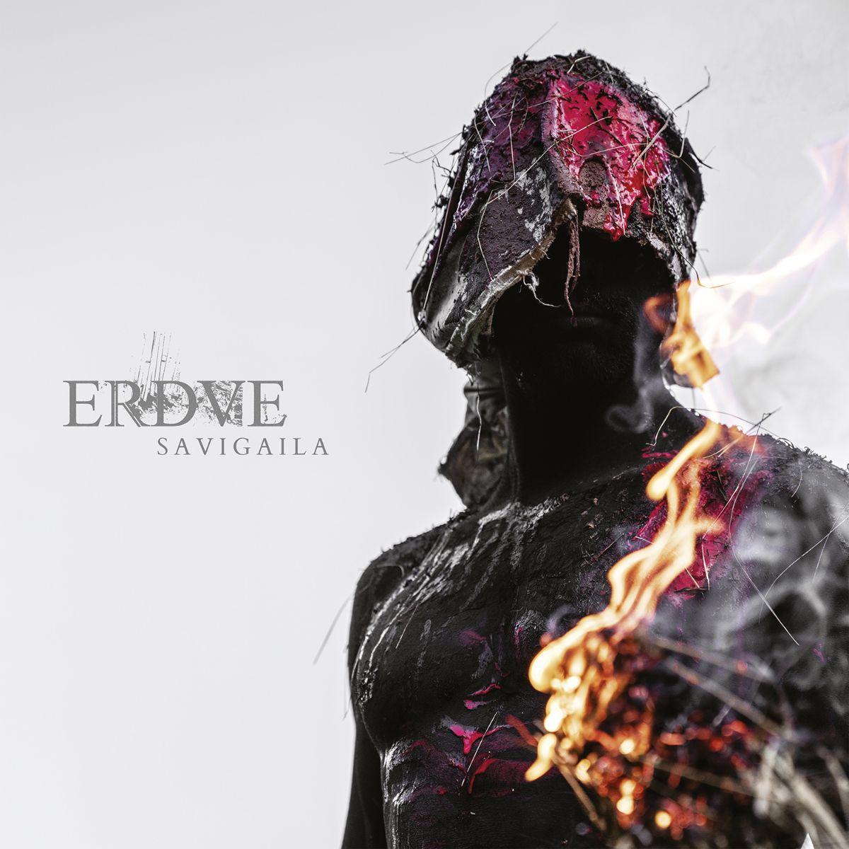 ALBUM REVIEW: Savigaila - Erdve - Distorted Sound Magazine